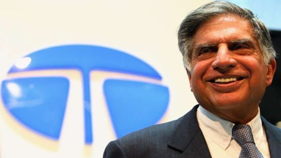 Tata comes in Mistry goes out